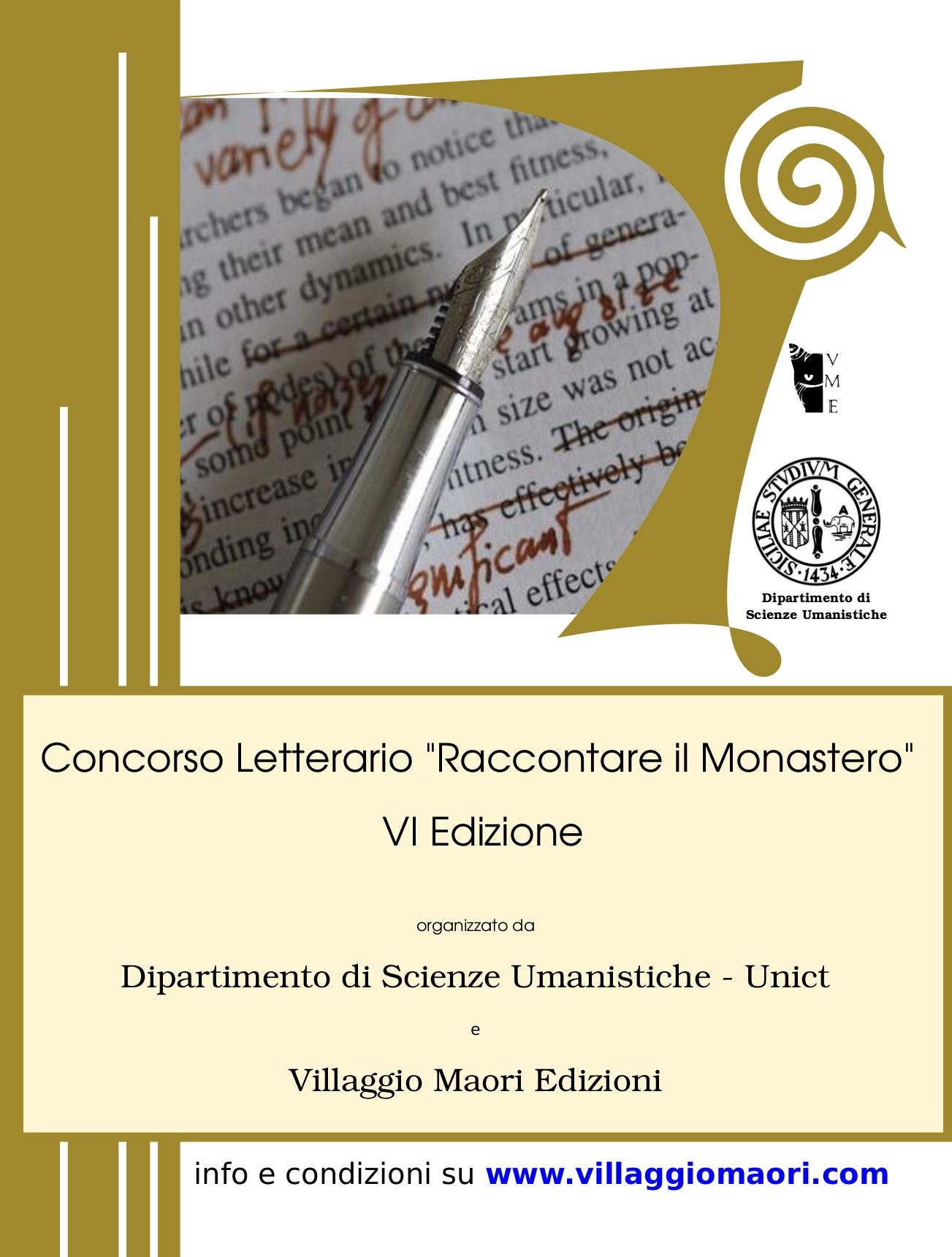 Raccontare il Monastero 2013